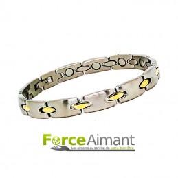 Bracelet magnétique Mélodie