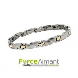 Bracelet magnétique Galaxie