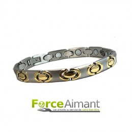 Bracelet magnétique...
