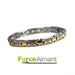 Bracelet magnétique Harmonie