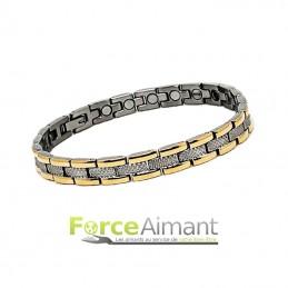 Bracelet magnétique Riviera