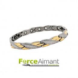 Bracelet magnétique Miami
