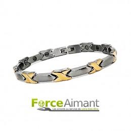 bracelet magnétique Étoile