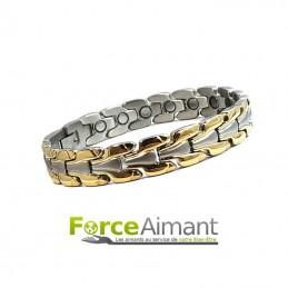 Bracelet magnétique Épi