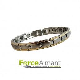 Bracelet magnétique Élysée
