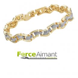 Bracelet magnétique Venezia